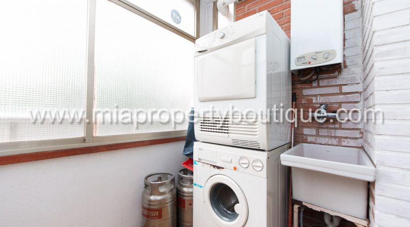 apartamento en alquiler alicante
