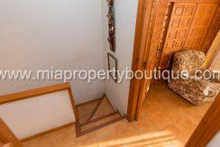 terraced house for sale near beach muchavista el campello alicante