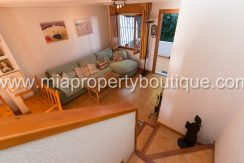 terraced house for sale near beach muchavista el campello alicante