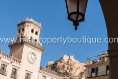 alicant city centre proeprty for sale-3