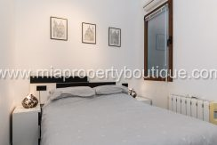 alicante city centre one bedroom flat for sale-11