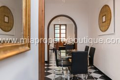 alicante city centre one bedroom flat for sale-12
