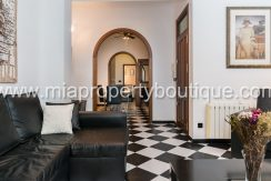 alicante city centre one bedroom flat for sale-2