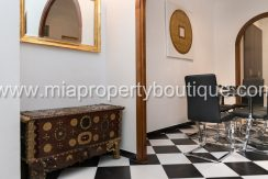 alicante city centre one bedroom flat for sale-20
