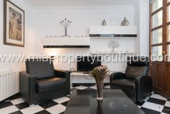 alicante city centre one bedroom flat for sale-3