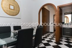alicante city centre one bedroom flat for sale-5