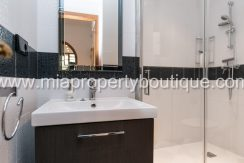 alicante city centre one bedroom flat for sale-8