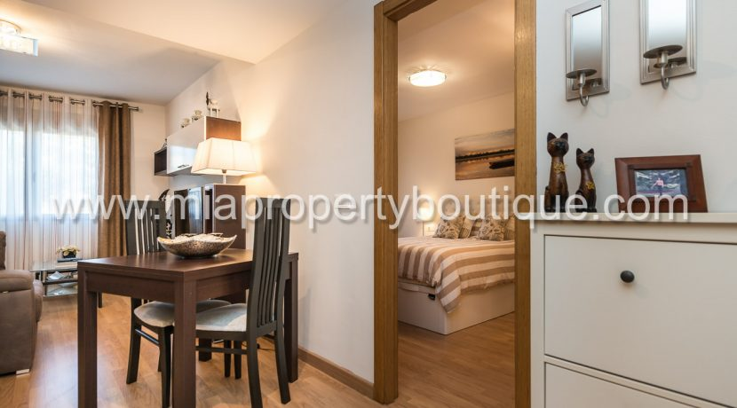 alicante city centre apartment for sale-10