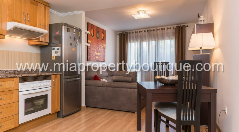 alicante city centre apartment for sale-6