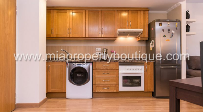 alicante city centre apartment for sale-7