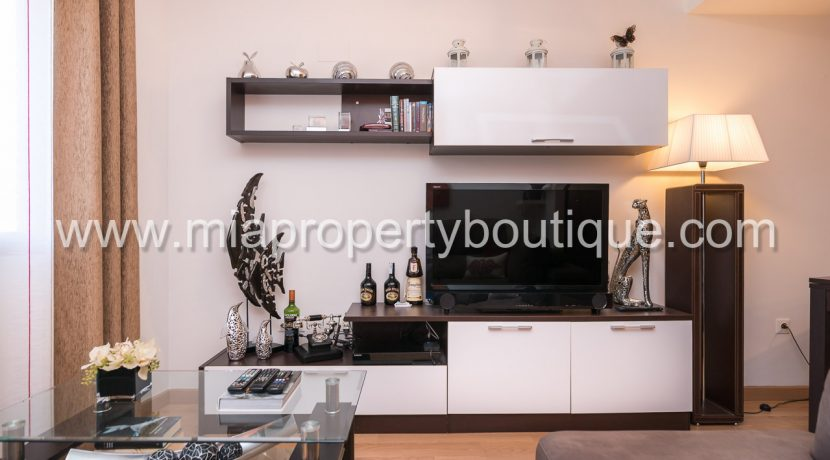 alicante city centre apartment for sale-9