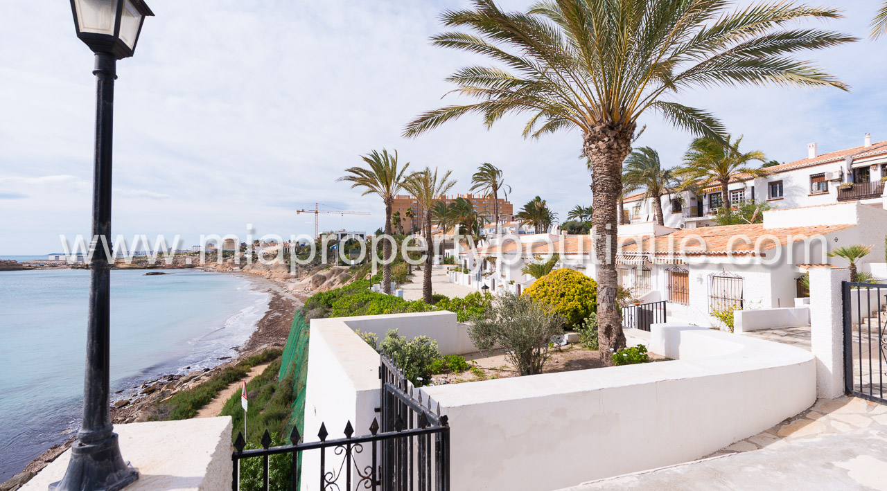 Hermoso apartamento en  Playa, Campello