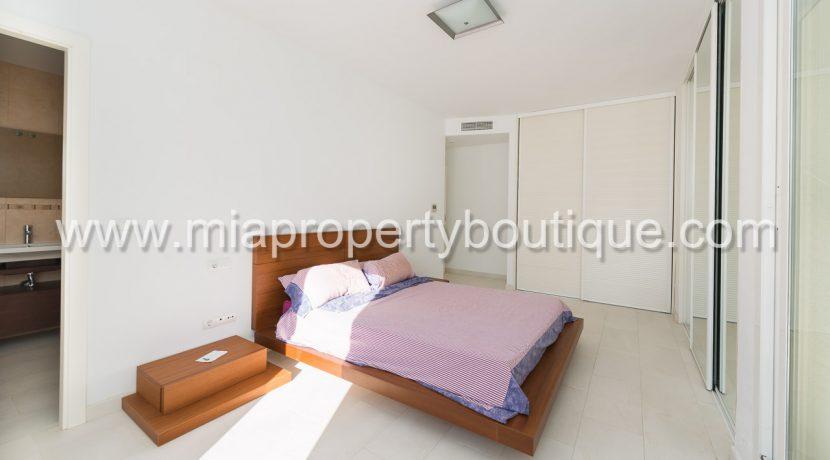 el campello apartment for sale sea views costa blanca-20