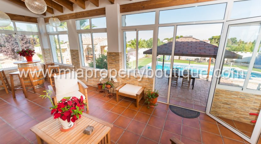 san vicente del raspeig country villa for sale-25