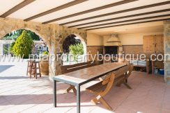 san vicente del raspeig country villa for sale-4