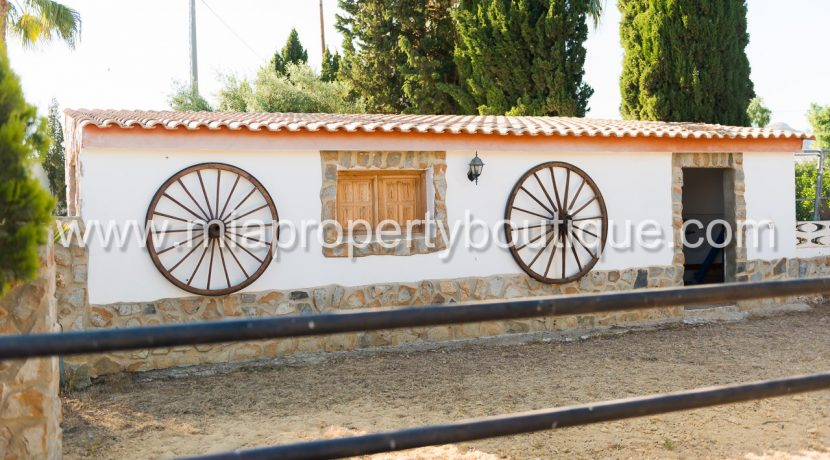 san vicente del raspeig country villa for sale-57 (1)
