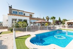 san vicente del raspeig country villa for sale-9