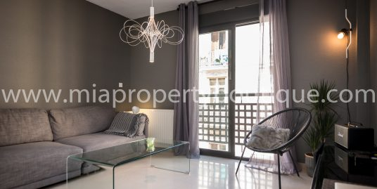 Attractive  Apartment in Historic Town, Alicante