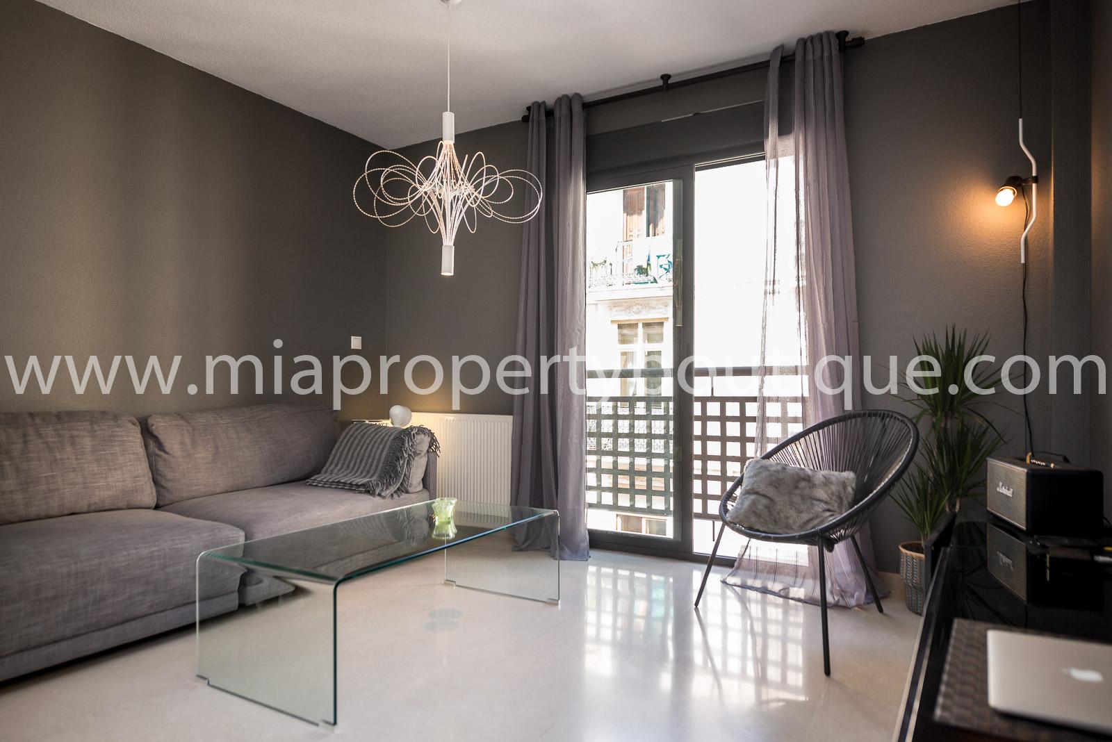 Attractive  Apartment in Historic Town, Alicante