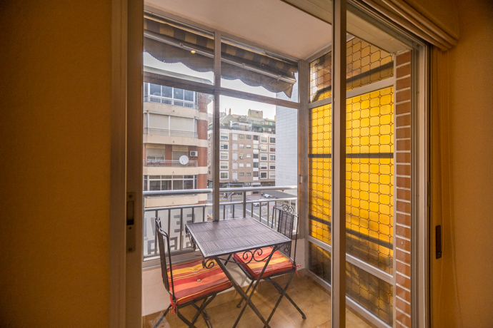 Fabulous Apartment at the Heart of Alicante City