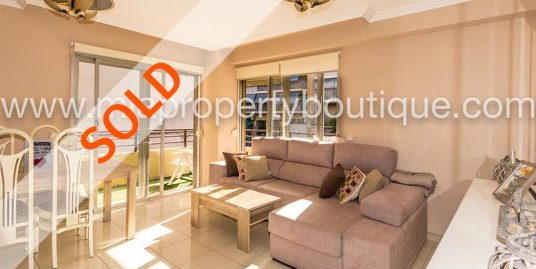 Opportunity by the Beach!, Campello
