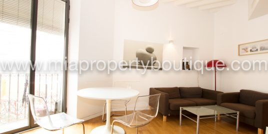 Bohemian Apartment, Old Quarters Alicante
