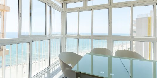 Idyllic Sea Views Apartment! Muchavista