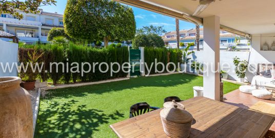 Lovely Winter Rent Apartment, San Juan Golf