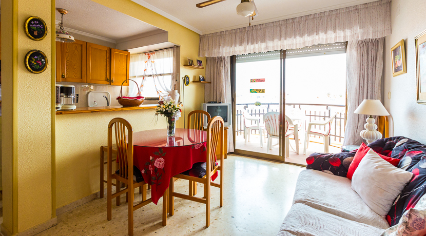 Good Price!! Beach Apartment, Santa Pola