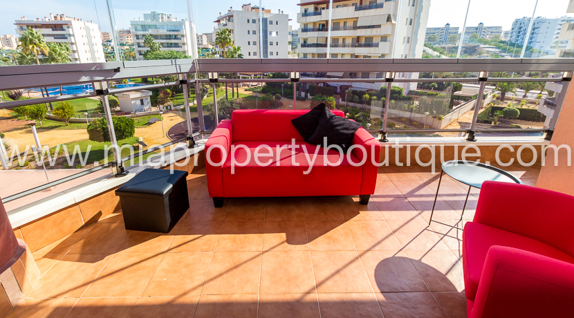 Apartment Arenales del Sol