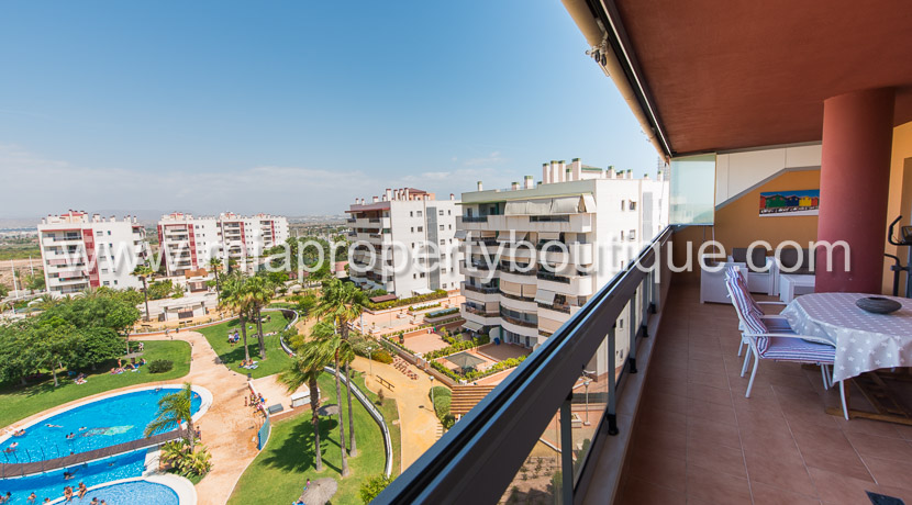 Sun & Dunes in an Exclusive Location! Arenales Elche