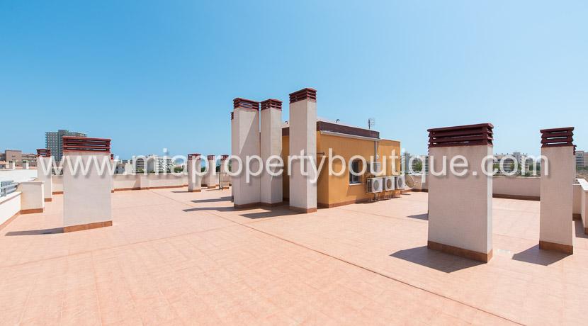 arenales del sol alquiler apartamento-26
