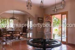 busot country home for sale guesthouse investment-11