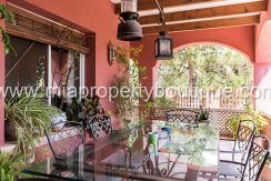 busot country home for sale guesthouse investment