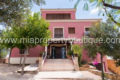 busot country home for sale guesthouse investment-3