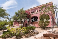 busot country home for sale guesthouse investment-8