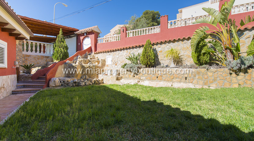 coveta fuma villa for rent costa blanca-14