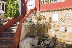 coveta fuma villa for rent costa blanca-15