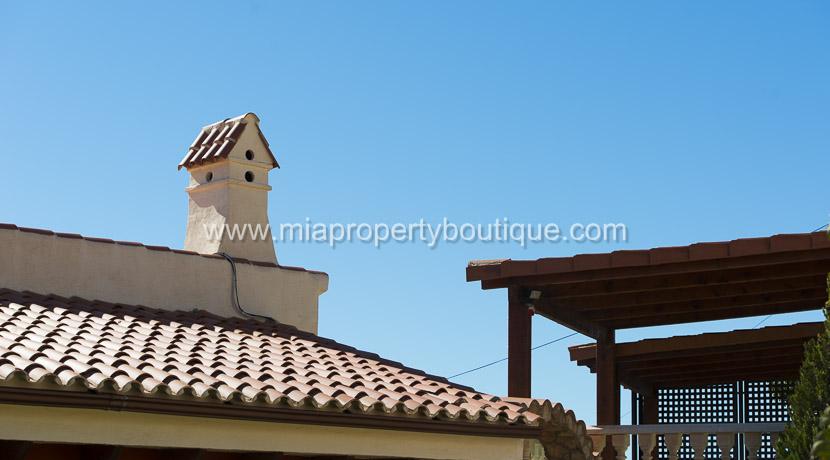 coveta fuma villa for rent costa blanca-17