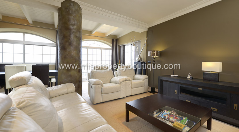 coveta funa stunning villa for rent-2