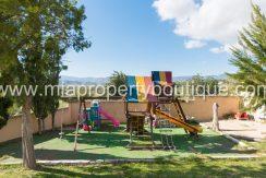 busot villa for sale mountain views-29