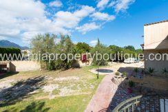 busot villa for sale mountain views-30