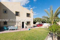 busot villa for sale mountain views-43