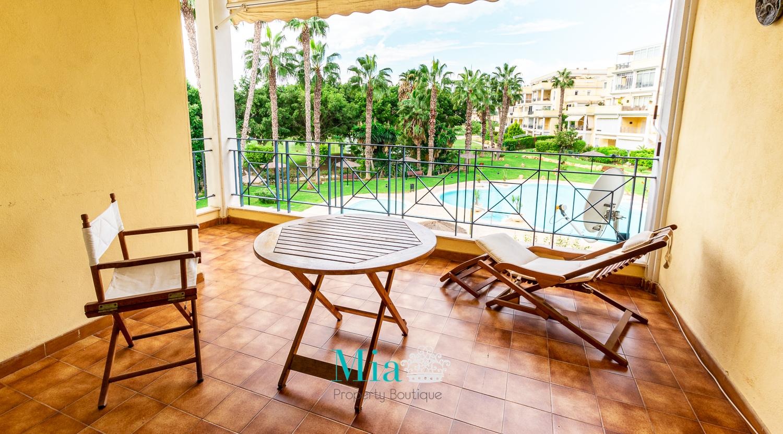 Coquettish Apartment, Playa San Juan, Golf