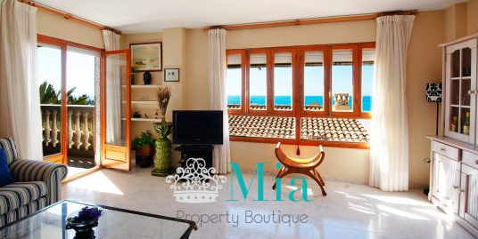 Gorgeous Terrace with Views!, Campello Town