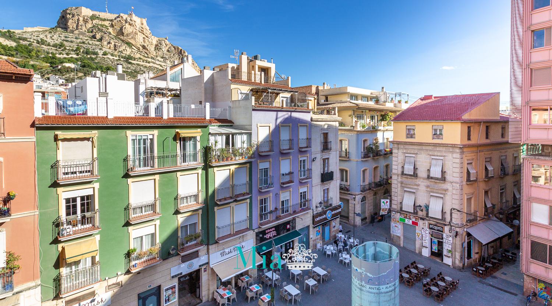 Airbnb Investors! Apartment, Alicante City