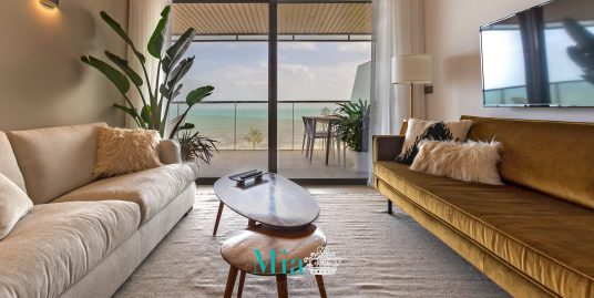 Exclusive Apartment in a Luxurious Complex, Playa San Juan