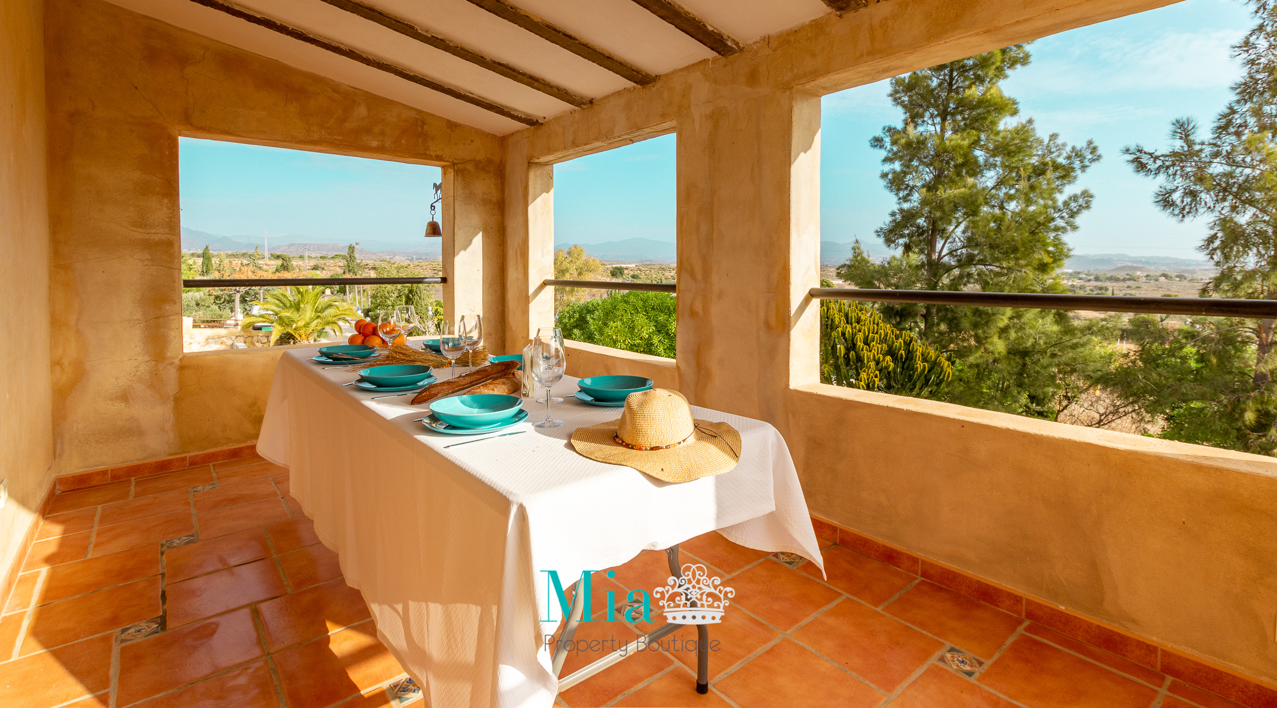 Authentic Style Spanish Villa, Mutxamel