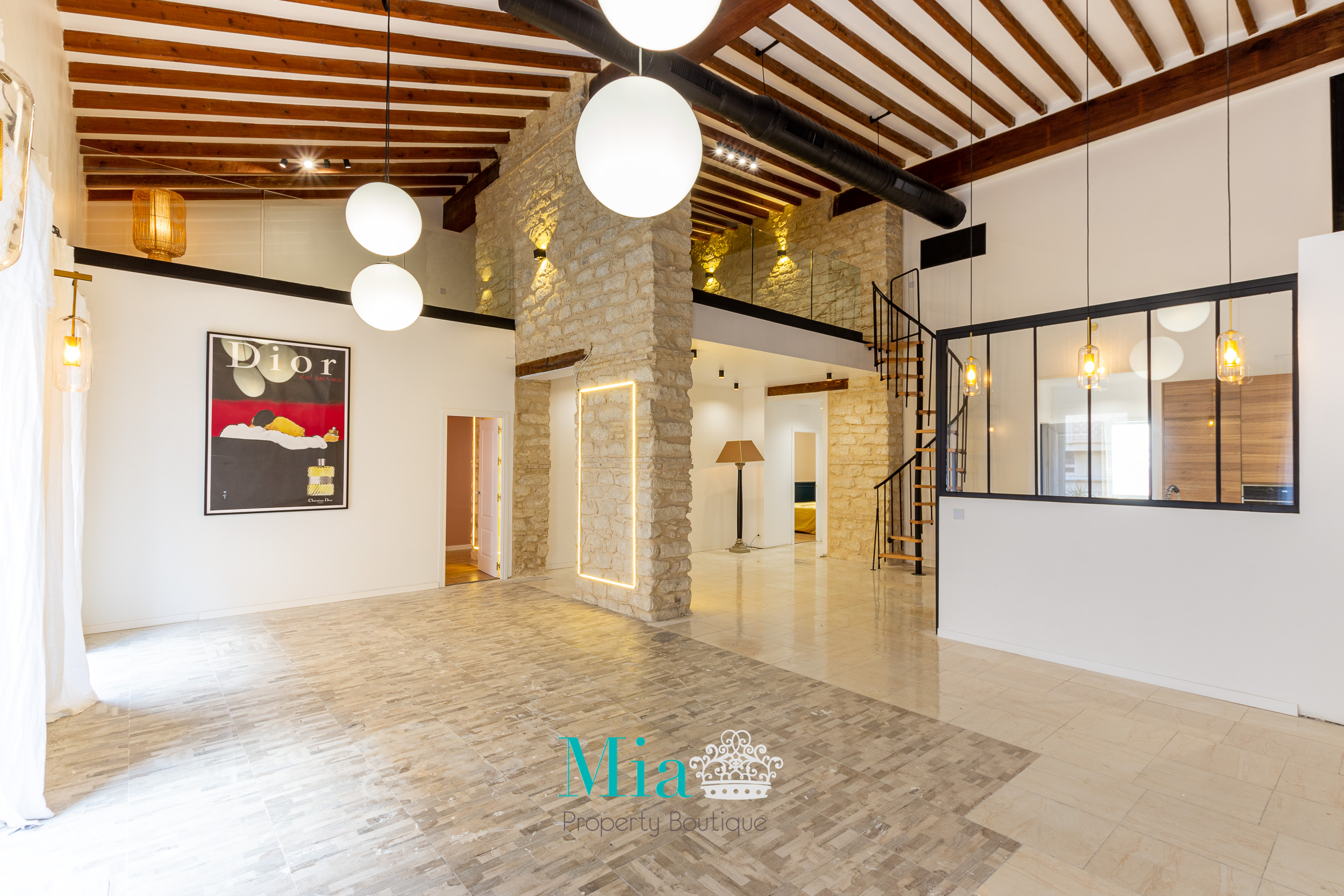 Heavenly Style Penthouse, Alicante City