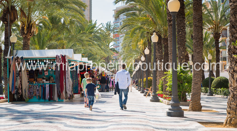 alicante flat for sale-3